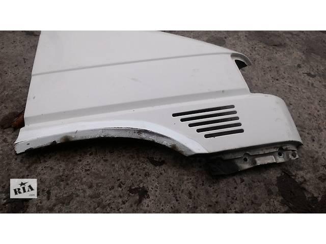 продам Б/у крыло переднее для легкового авто Volkswagen T4 (Transporter) бу в Львове