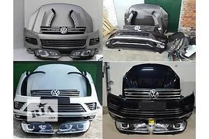 б/у Крылья передние Volkswagen Touareg