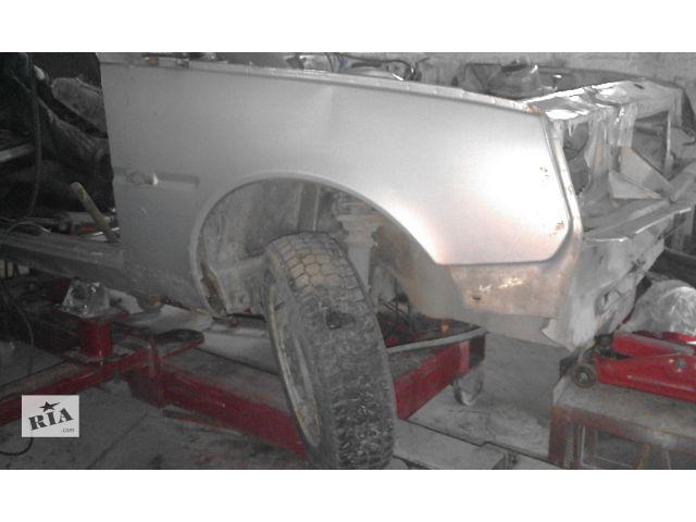 Б/у крыло переднее для легкового авто ЗАЗ  2010- объявление о продаже  в Киеве