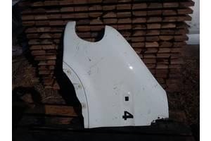 б/у Крылья передние Opel Movano груз.