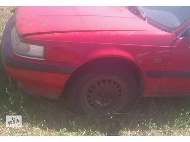 продам Б/у крыло переднее для седана Mazda 626 GD 1988-1991г бу в Киеве