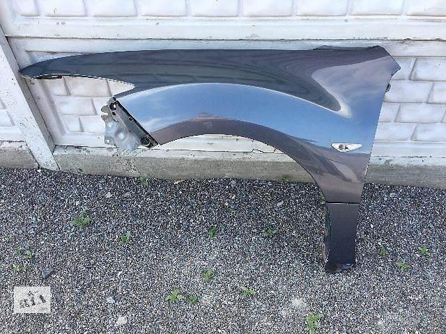 Б/у крыло переднее для седана Mazda 6- объявление о продаже  в Ровно