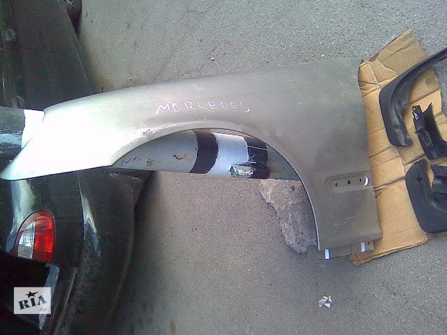 бу Б/у крыло переднее для седана Mercedes CLK-Class в Херсоне