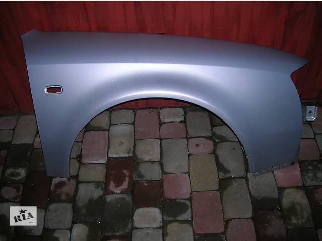 бу Б/у крыло переднее для универсала Audi A6 в Луцке