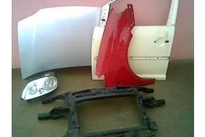б/у Крылья передние Volkswagen Caddy