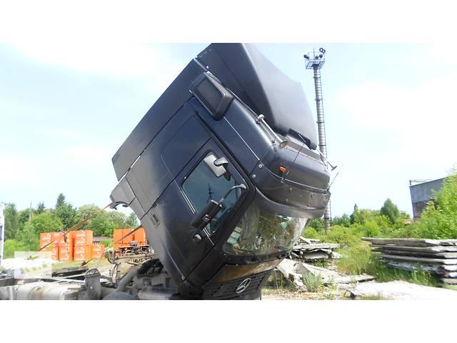 Б/у крыло переднее кабины для грузовика Mercedes Actros Мерседес-Бенц Актрос 18430LS 1998- объявление о продаже  в Рожище