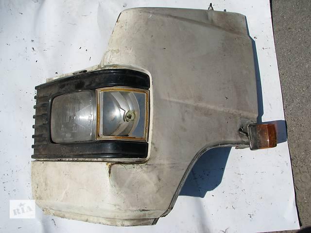 бу Б/у крыло переднее л Mercedes 609 в Броварах