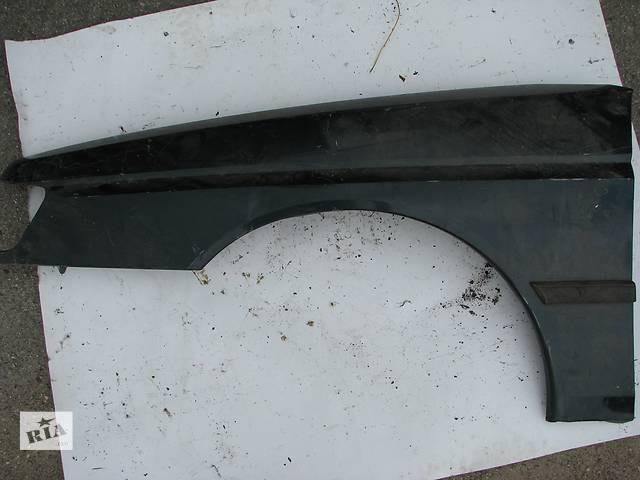 Б/у крыло переднее л Peugeot 605- объявление о продаже  в Броварах