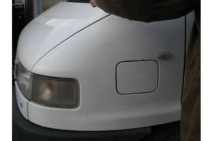 б/у Крыло переднее Fiat Ducato