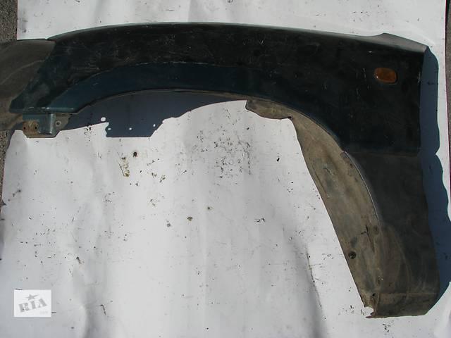 купить бу Б/у крыло переднее л Toyota Rav 4 1997 в Броварах