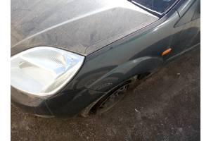 б/у Крылья передние Ford Fiesta