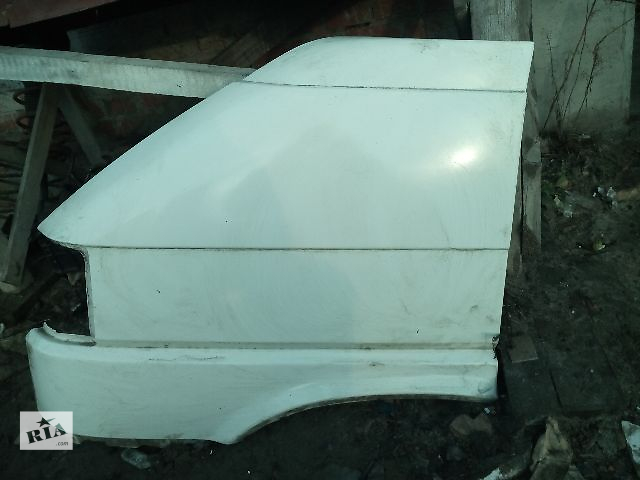 продам Б/у крыло переднее левое для легкового авто Volkswagen T4 (Transporter) после 1996 года бу в Ковеле