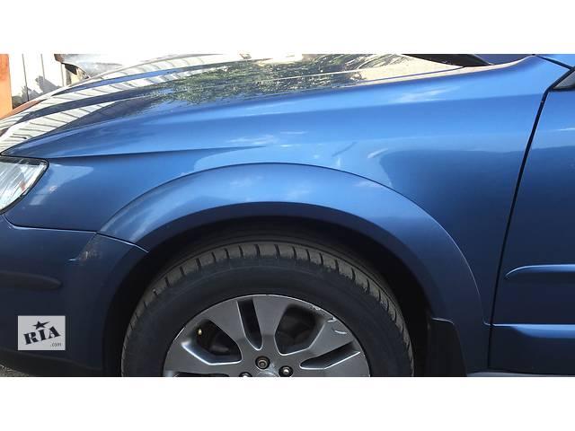 Б/у крыло переднее левое для универсала Subaru Outback- объявление о продаже  в Днепре (Днепропетровске)