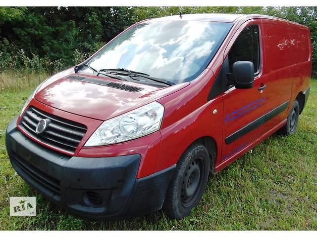 купить бу Б/у крыло переднее левое/правое Фиат Скудо Fiat Scudo с  2007- в Ровно