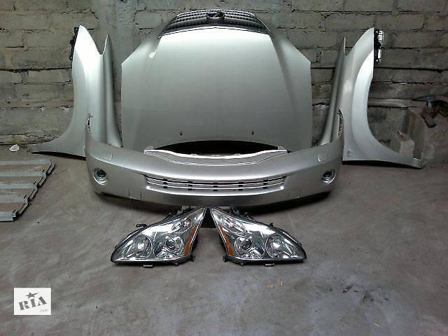 купить бу Б/у крыло переднее Lexus RX в Киеве