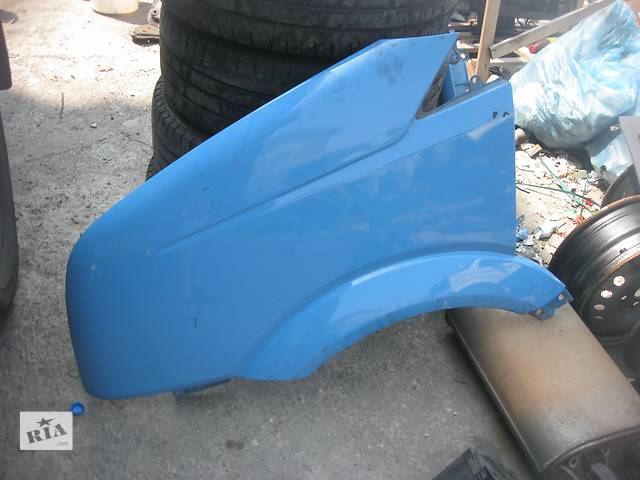 бу Б/у крыло переднее Mercedes Sprinter 2006- в Ровно