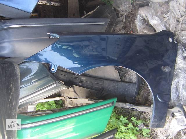 продам Б/у крыло переднее Mitsubishi Lancer бу в Киеве