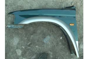 б/у Крылья передние Mitsubishi Pajero Sport