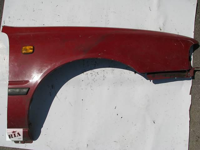 Б/у крыло переднее п Nissan Sunny универсал 1992- объявление о продаже  в Броварах