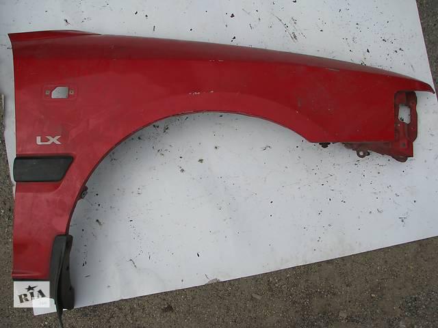 продам Б/у крыло переднее п Mazda 323 1991 бу в Броварах