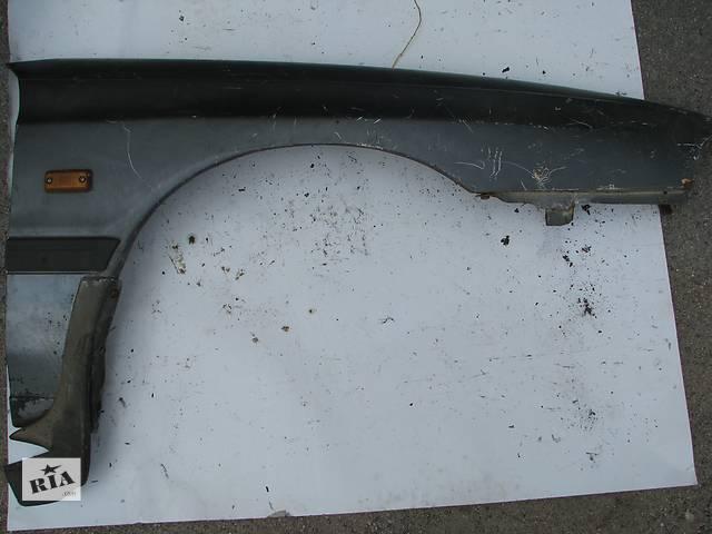 продам Б/у крыло переднее п Mazda 626 купе 1990 бу в Броварах