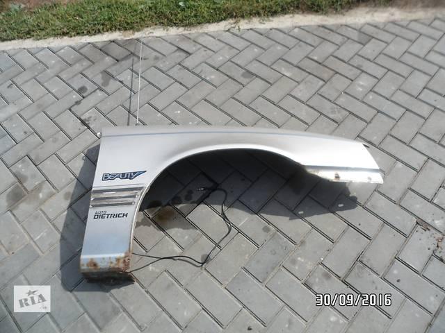 Б/у крыло переднее правое для легкового авто Opel Kadett- объявление о продаже  в Умани