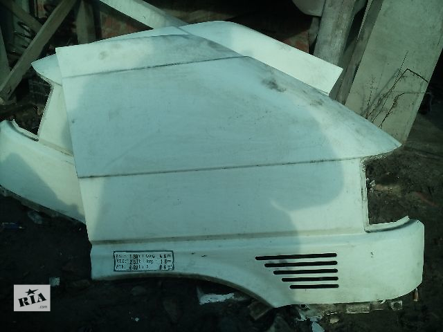 Б/у крыло переднее правое для легкового авто Volkswagen T4 (Transporter) после 1996 года- объявление о продаже  в Ковеле