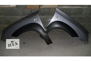 б/у Крылья передние Hyundai Tucson