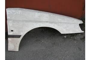 б/у Крыло переднее Peugeot 605