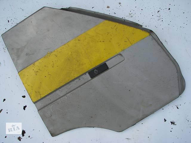 купить бу Б/у крыло переднее п Renault Trafic 1995 в Броварах