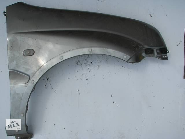 бу Б/у крыло переднее п Suzuki Ignis 2004 в Броварах
