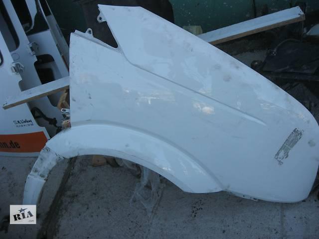 Б/у крыло переднее Volkswagen Crafter 2006-.- объявление о продаже  в Ровно