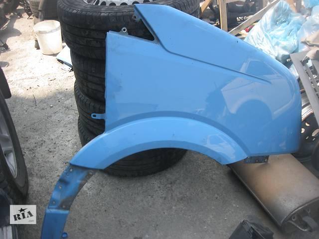 Б/у крыло переднее Volkswagen Crafter - объявление о продаже  в Ровно
