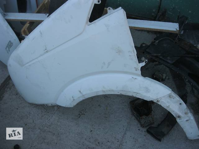 бу Б/у крыло переднее Volkswagen Crafter в Ровно