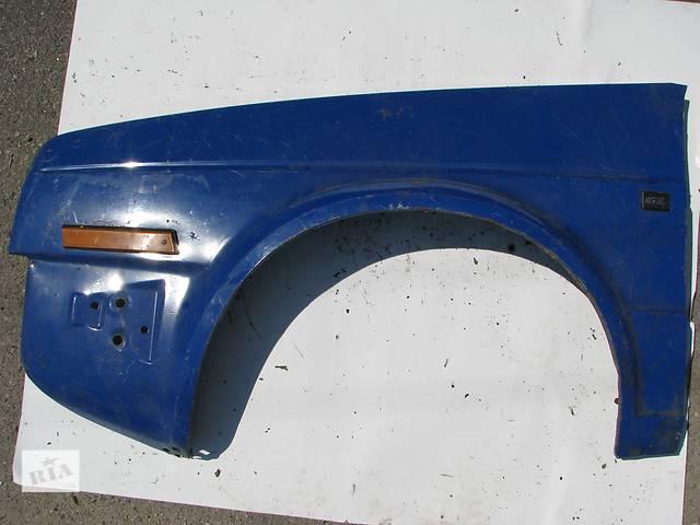 Б/у крыло переднее л Volkswagen Jetta 1991- объявление о продаже  в Броварах