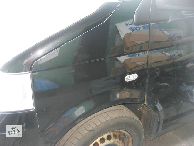 продам Б/у крыло переднее Volkswagen T5 бу в Ровно