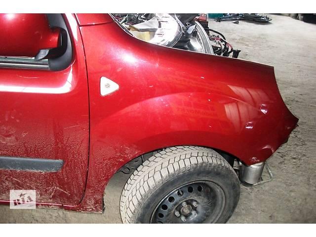 купить бу Б/у Крило заднє/переднє (в кольорі і білі) дня Рено Кенго Renault Кенго 1,5 DCI в Луцке