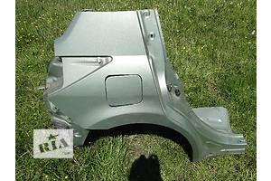 б/у Крылья задние Nissan TIIDA