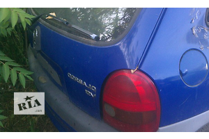б/у Крыло заднее Opel Corsa