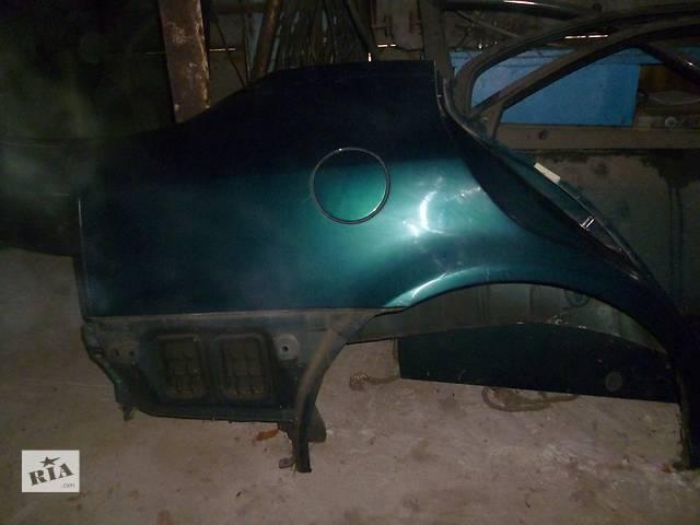 продам Б/у крыло заднее для хэтчбека Skoda Octavia бу в Хмельницком