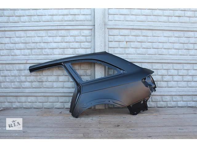 купить бу Б/у крыло заднее для легкового авто Audi A6 в Чернигове