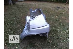 б/у Крылья задние Chevrolet Tacuma
