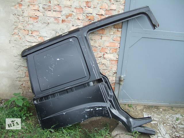 продам Б/у крыло заднее для легкового авто Fiat Doblo бу в Ровно