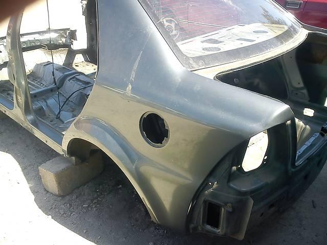 бу Б/у крыло заднее для легкового авто Geely CK в Полтаве