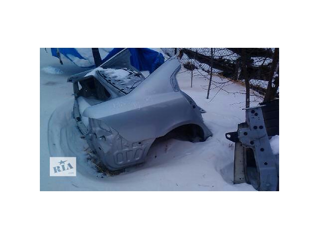 Б/у крыло заднее для легкового авто Kia Magentis- объявление о продаже  в Клевани