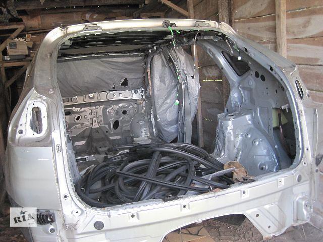 продам Б/у крыло заднее для легкового авто Lexus RX бу в Виннице
