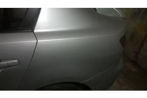 б/у Крылья задние Mazda 3 Sedan