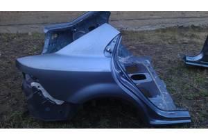 б/у Крылья задние Mazda 6 Hatchback