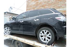 б/у Крылья задние Mazda CX-7