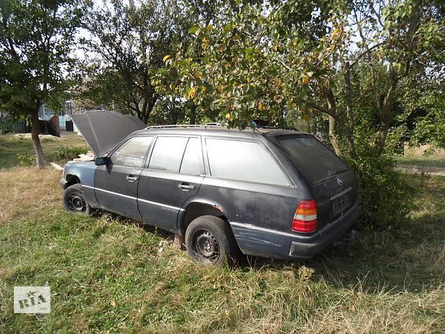 продам Б/у крыло заднее для легкового авто Mercedes 124 бу в Дубно (Ровенской обл.)